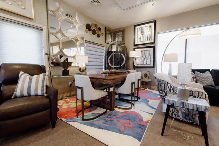 furniture showroom