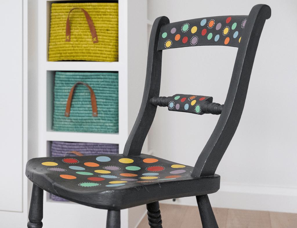 interior design entryway chair