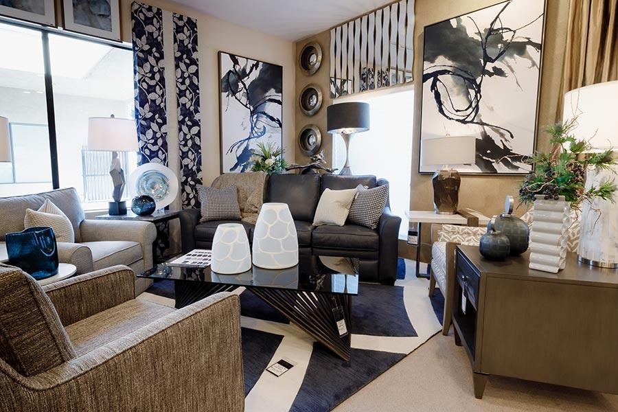 interior design services pasco wa