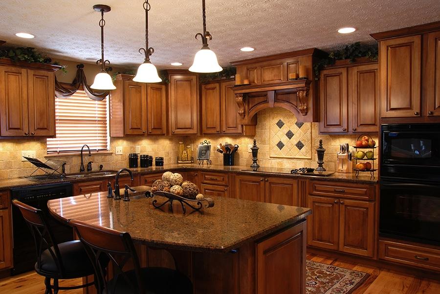 custom interior lighting spencer carlson furniture and design